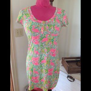 EUC Lily Pulitzer dress